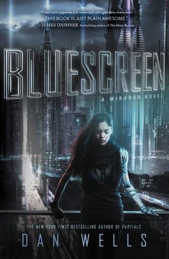Bluescreen Dan Wells