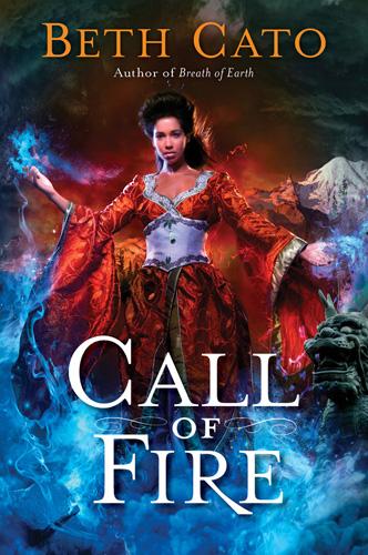 CallofFire Beth Cato