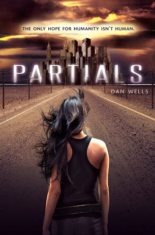 partials Dan Wells