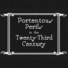 portentous perils logo