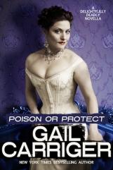 Gail Carriger C